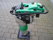 Stampfer Wacker BS 60-2 i